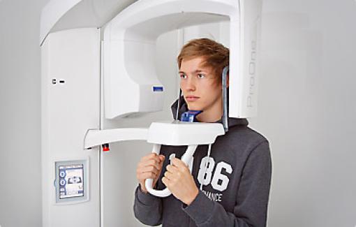 Röntgen kuva